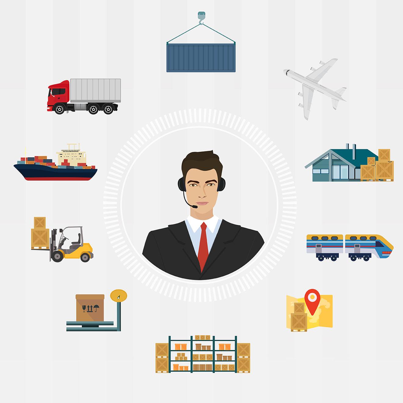 Master en Logistique